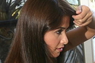 Come coprire i capelli bianchi con i rimedi naturali