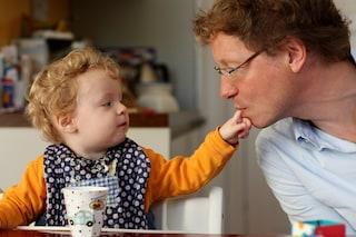 8 buoni motivi per lasciare un bambino solo con il papà