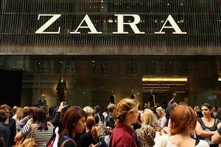 Zara aumenta i profitti e premia i dipendenti con un bonus da 560 euro