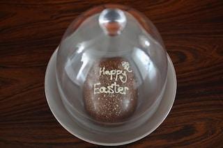Mangiare uova di Pasqua senza ingrassare? Basta scegliere il cioccolato fondente