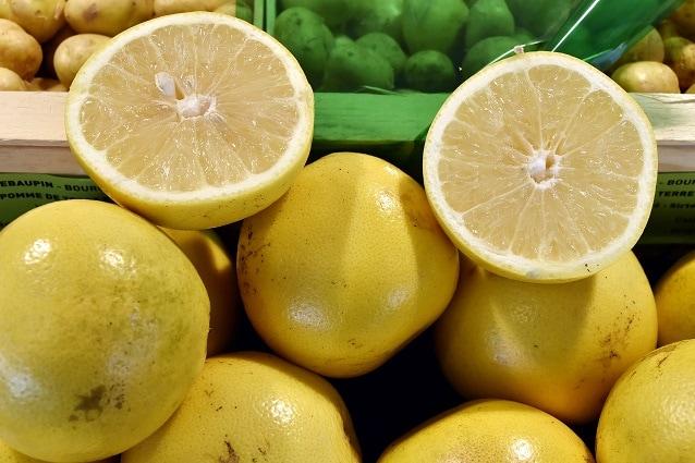 limone vanno bene per la prostata