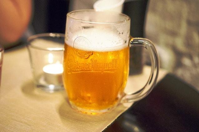 Alexander Litvin di alcolismo - Cura di alcolismo Colm