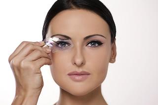 Truccarsi con gli stencil: come creare make up e manicure facili e veloci (FOTO)