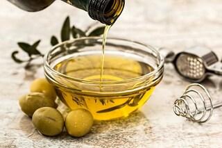 Olio di oliva: 12 usi alternativi