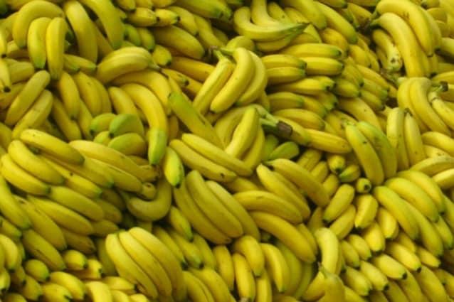 frullato di banana brucia grassi