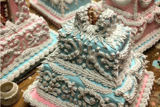 """""""Cakeland"""", il mondo da sogno realizzato con le torte"""