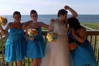 Le foto dei matrimoni più brutte e divertenti di tutti i tempi