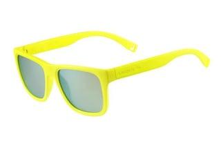 Lacoste lancia gli occhiali da sole galleggianti per l'estate 2016