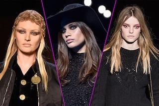 Parigi Fashion Week: 5 idee per il trucco occhi (FOTO)