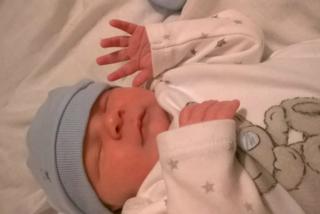 Jack, il bimbo sopravvissuto all'aborto: il piccolo guerriero non voleva morire