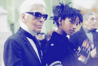 Willow Smith è il nuovo volto Chanel: la figlia di Will è diventata un'icona di stile