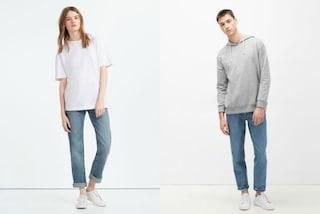 Unisex e Uterqüe: le due nuove collezioni lanciate in Italia da Zara