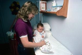 Pannolini lavabili: perché preferirli agli usa e getta?