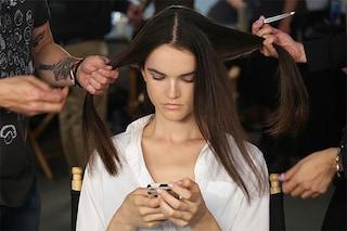 Hair layering: 5 fasi per prenderti cura dei capelli secondo il metodo giapponese (FOTO)
