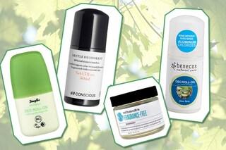 Tutto quello che devi sapere sui deodoranti naturali: cosa sono e come utilizzarli (FOTO)