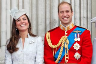 William e Kate festeggiano 5 anni di matrimonio: il loro è un amore da fiaba