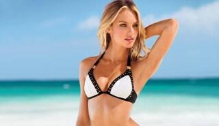 Victoria's Secret dice addio ai bikini: ecco perché non li venderà più