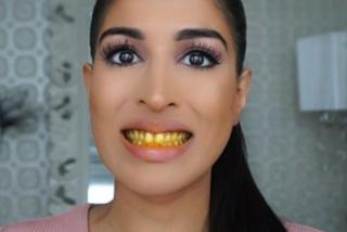 Olio di cocco e curcuma: il rimedio naturale per sbiancare i denti
