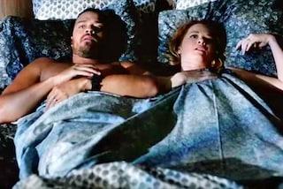Vuoi dormire bene in compagnia del partner? Basta usare un piumino in lana