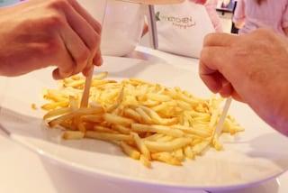Il fritto fa sempre male? I consigli per renderlo meno dannoso per la salute