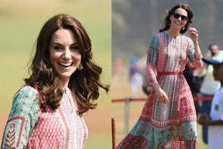 """""""Chi è Kate?"""": la sarta che ha cucito il vestito della Middleton guadagna 3 euro al giorno"""