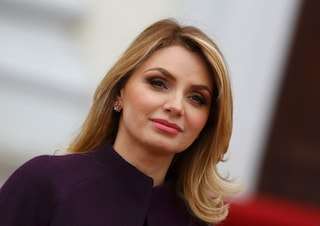 "Angelica Rivera, la first lady più ""caliente"" del mondo"