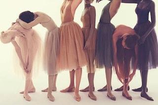 Louboutin: nuove tonalità per la collezione di scarpe nude