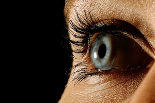 Di che colore avrà gli occhi tuo figlio? E' una questione di melanina