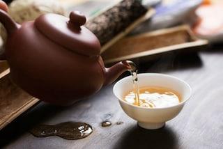 Pu-Erh, il tè dalle proprietà curative che aiuta a perdere peso