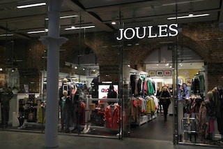 Joules, il brand preferito da William e Kate guadagna 40 milioni di sterline al giorno