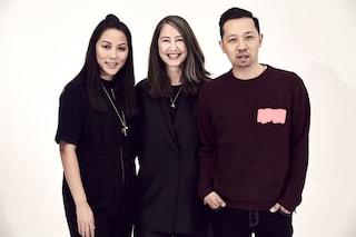 Kenzo x H&M, la collezione low cost a novembre nei negozi