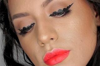 Bubble eyeliner, il make up a bolle che spopola su Instagram