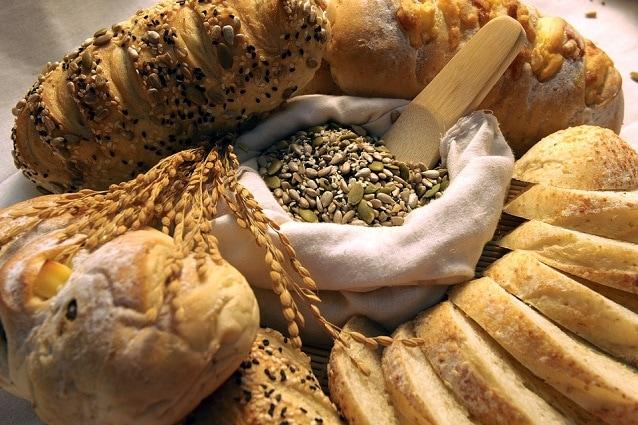 assunzione di carboidrati sani al giorno per dimagrire