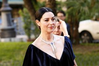 Monica Bellucci, la bellezza di una donna con le rughe che non ha bisogno della chirurgia