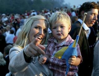 30 anni è l'età ideale per diventare mamme: i figli nascono sani e intelligenti