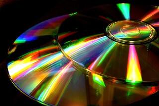 7 idee creative per riciclare i vecchi Cd