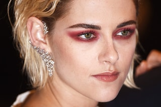 "Kristen Stewart e il make up ""vampiresco"" sul red carpet di Cannes"