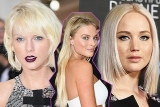 Le star scelgono l'ice blonde, la sfumatura di biondo più hot del momento (FOTO)