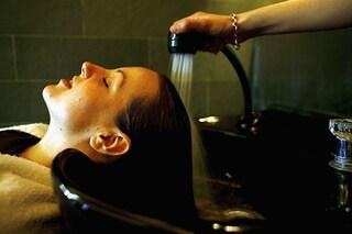 Quante volte a settimana bisogna lavarsi i capelli?