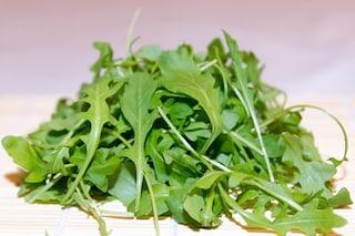 Rucola: un'erba ricca di proprietà benefiche