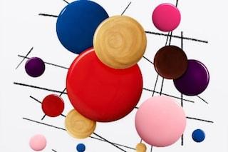 Opere d'arte con gli smalti Chanel: così la Maison omaggia i grandi della pittura