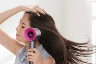 Dyson Supersonic: arriva l'asciugacapelli che non fa rumore