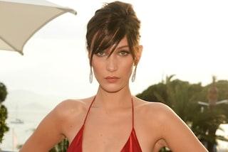 Bella Hadid: 9 cose che non sai sulla modella che ha incantato Cannes