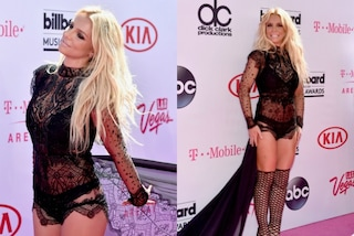 Britney Spears più sexy che mai: in slip ai Billboard Music Awards 2016