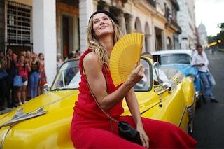 Chanel sfila a Cuba e invita Gisele, il nipote di Castro e tutti i cubani all'evento