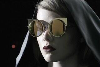 """Fendi debutta su Spotify: bisogna """"ascoltare con gli occhi"""" per scoprire i nuovi occhiali"""