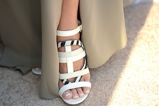 Come preparare i piedi ai sandali: tutti i consigli per la pedicure estiva