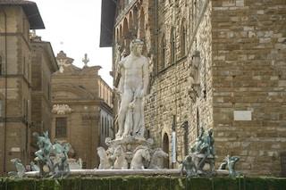 La moda difende la cultura: Salvatore Ferragamo restaura la Fontana del Nettuno a Firenze