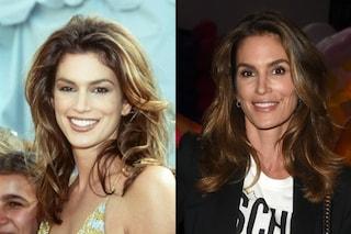 Le supermodelle 20 anni dopo: Cindy Crawford