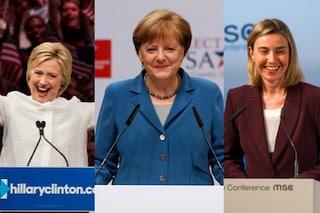Potere al femminile: ecco chi sono le donne più influenti del mondo nel 2016